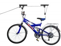2-Pack RAD Cycle Products Ceiling Mount Bike Hoist for $25 + Free Shipping