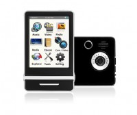 Ematic 4GB Video MP3 Player and 5MP Digital Camera for $39.88