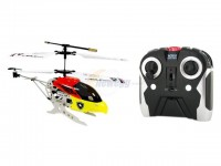 GYRO Metal Mini Eagle 3.5CH Electric RC Helicopter for $28.95 + Free Shipping