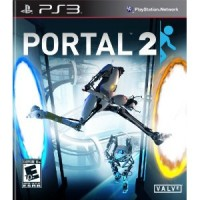 Portal 2 Playstation3 Game for $39.99 + Free Shipping
