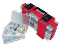 Apollo Precision Tools DT1176 1500 Piece Fastener Assortment for $29.99 Shipped