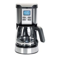 Power Advantage Speak and Brew 10-Cup Coffee Maker for $39.99 + Free Shipping