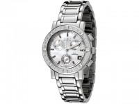 Women's Invicta II 4718 Chronograph Diamond Watch for $99.99 + Free Shipping