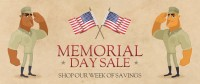 Newegg Memorial Day Sale