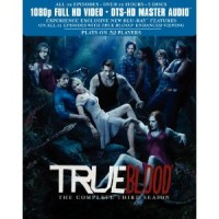 True Blood: Season 3 on Blu-ray for $34.99 + Free Shipping