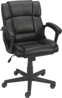 Staples Montessa Luxura Manager's Chairs for $59.99