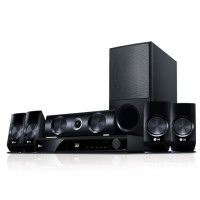 LG LHB336 3D Blu-ray Disc Home Theater System for $274.99 + Free Shipping