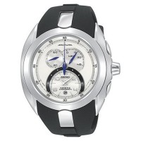 Seiko Arctura SNL059 Men's Chronograph Kinetic Watch for $199 + Free Shipping