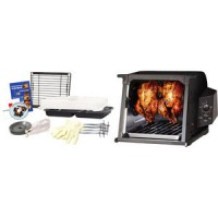 Ronco 4000 Showtime Rotisserie for $99