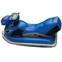 Excalibur Blue Jet Racer for $69.99 + Free Shipping