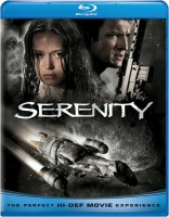 Serenity Blu-ray for $9.99 at Amazon.com