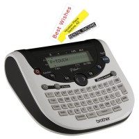Brother PT-1290 Home & Office Simply Stylish Labeler for $15.99 + Free Shipping