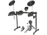 Alesis DM6 USB Express Kit Compact Electronic Drumset for $230 + Free Shipping